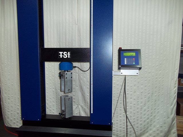 Ring Tensile Systems53