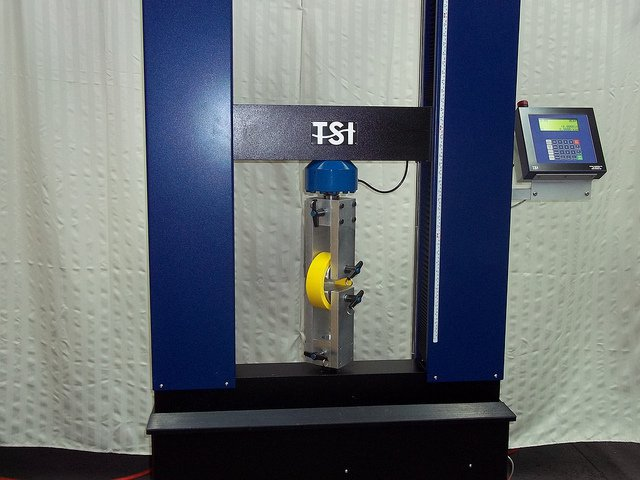 Ring Tensile Systems56